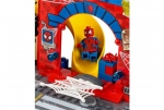 LEGO® Juniori 10687 - SpiderManova skrýša